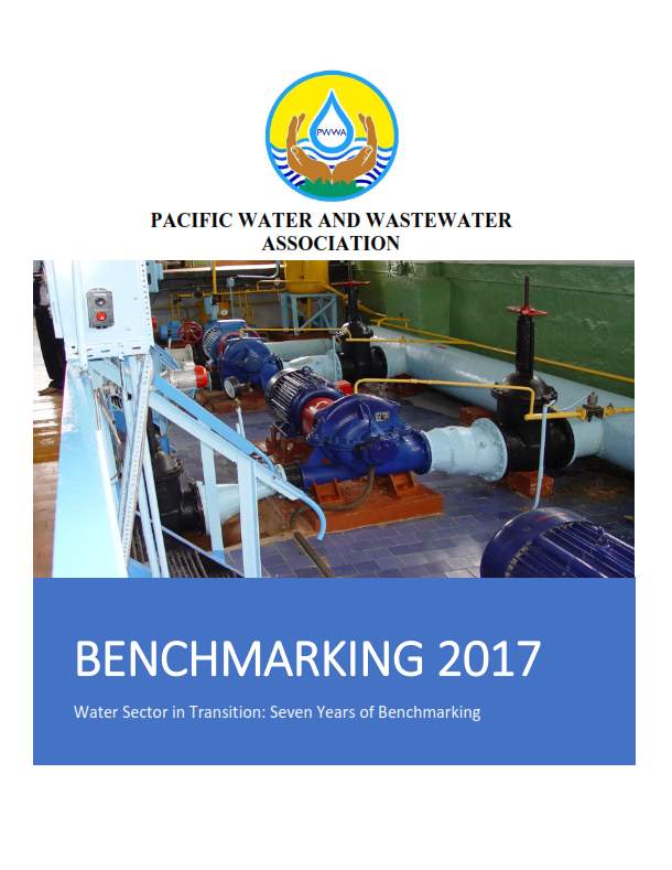 benchmarking 2017